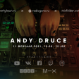 Andy Druce, 11.02.2021