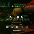 Alba, 22.10.2020