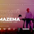Mazema, 17.06.2021