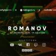 Romanov, 1.10.2020