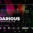 Darious, 29.04.2021