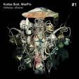 Kostya Boot, MaxPro  February Mixture #1