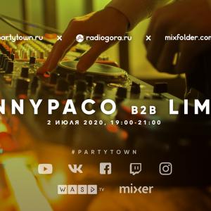 DennyPaco & Limmp, 2.07.2020