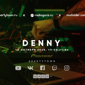 Denny, 15.10.2020