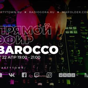 Barocco, 22.04.2021