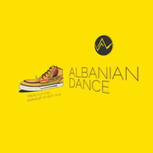 Dj Alba - Albanian Dance 119 (Kostya Boot Guest Mix)