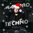 MaxPro - Christmas techno mix vol.1