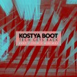 Kostya Boot - Special Mix For KONTORA LOUNGE #3