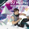 MaxPro - Battle of DJ's Live @ Veranda, Stary Oskol [26 Nov, 2016]